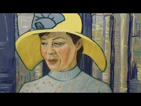 Loving Vincent (Trailer 2)