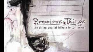 The String Quartet Tribute to Tori Amos - Pretty Good Year