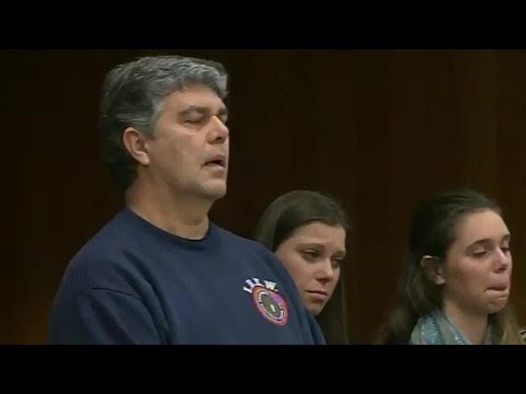 Father Of Victims Charges Larry Nassar In Court | Los Angeles Times