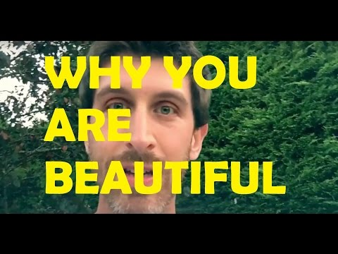 Jeff Foster: You Are Beautiful and Perfect As You Are
