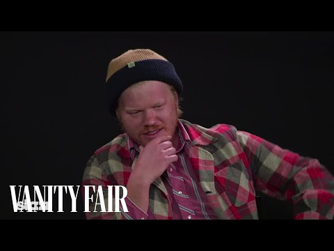 Jesse Plemons Really Wonders Why People Walked Out on His Sundance Sex Scene