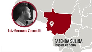 MT - Tangará da Serra - Luiz Germano Zuconelli