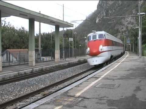 Pendolino ETR 450