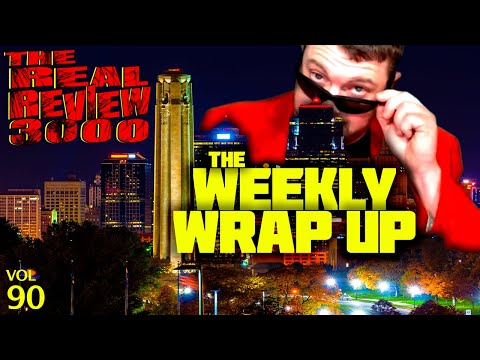 🔥The Weekly Wrap-Up Vol. 89🔥