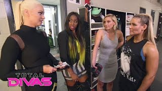 Nonton The Total Divas Get Brutally Honest About The Wwe Draft  Total Divas  April 5  2017 Film Subtitle Indonesia Streaming Movie Download