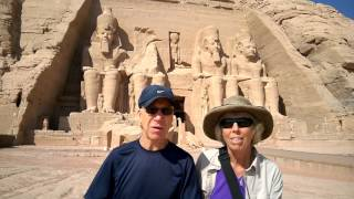 Egypt Holidays - Video of Journey To Egypt - Aswan