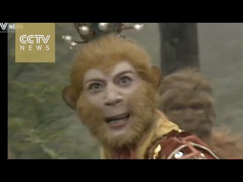 Interview with Zhang Jinlai- the Chinese Monkey King