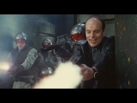 Total Recall - Reactor Shootout Scene (1080p)