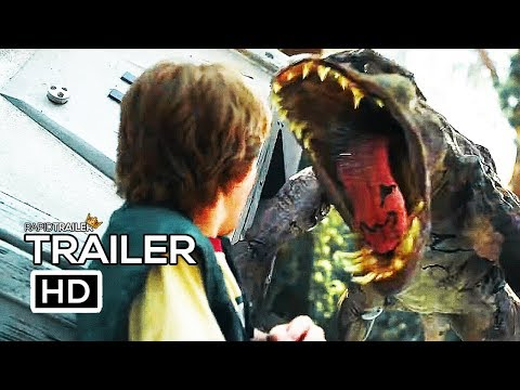 RIM OF THE WORLD Official Trailer (2019) Netflix, Sci-Fi Movie HD