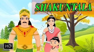 Video Shakuntala - Short Stories from Mahabharata - Animated Stories for Children MP3, 3GP, MP4, WEBM, AVI, FLV November 2018