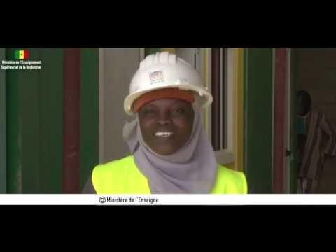 Entretien avec Mme Maïmouna DANFAKHA Chargée de projet à EFFOR et Ingénieur en génie civil