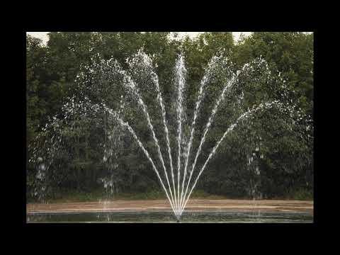 Cung cấp Vòi phun nước Finger Nozzle - Vòi phun đài phun nước
