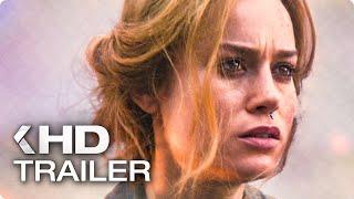 CAPTAIN MARVEL Trailer 3 (2019)