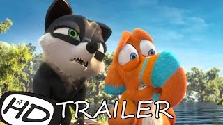 Nonton All Creatures Big And Small Official Trailer   2015 Film Subtitle Indonesia Streaming Movie Download