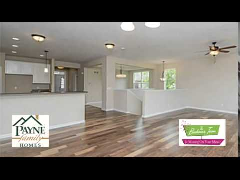 New Home for Sale at 831 Stonewood Bend, Lake St. Louis, MO 63367 by Payne Family Homes