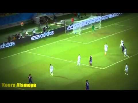 كأس العالم ٢٠١٤ – الدور الاول – المجموعة الثالثة – ملخص مباراة اليابان/اليونان