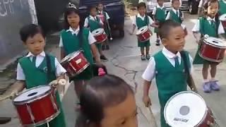 Video Drumband cilik MP3, 3GP, MP4, WEBM, AVI, FLV Mei 2018