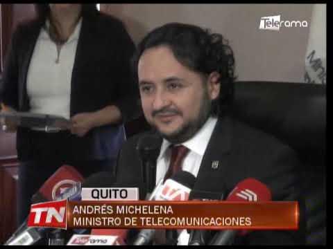Ratifican reversión de frecuencias para canal 11 en Quito y Guayaquil