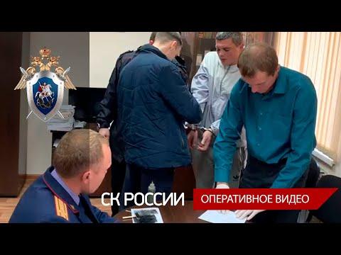 СКР показал видео допроса мажоров из Красноярска, забивших биатлониста до смерти