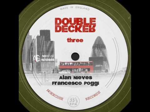 Francesco Poggi - Take It Easy (Original Mix)