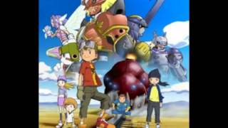 Video Digimon Frontier - With The Will MP3, 3GP, MP4, WEBM, AVI, FLV Oktober 2018