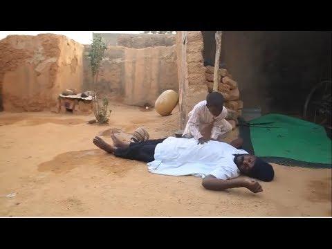 Adam A Zango ya ba da ransa don ɗansa - Nigerian Hausa Movies