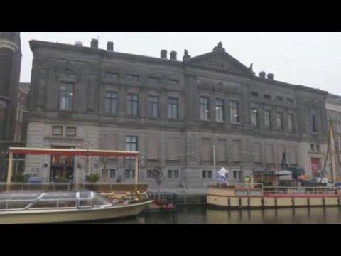 Παραμονή μέχρι…νεωτέρας στην Ολλανδία των θησαυρών της Κριμαίας…