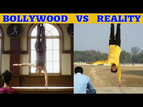 Baaghi 2 Official Trailer Spoof | Tiger Shroff | Disha Patani | Bollywood VS Reality | BigBoyzTeam