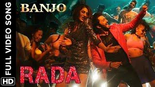 Nonton Rada Rada  Full Video Song    Banjo   Riteish Deshmukh   Nargis Fakhri Film Subtitle Indonesia Streaming Movie Download