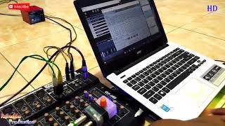IDAMAN HATI  Player OT Omb pakai Laptop-Tanpa Vokal