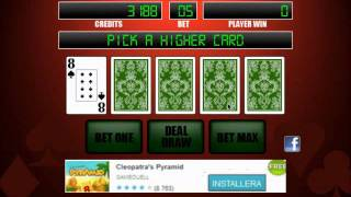 PokerMachine LITE YouTube video