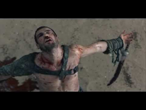 Spartacus: Blood And Sand Previously On Ep 08