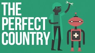 Video The Perfect Country MP3, 3GP, MP4, WEBM, AVI, FLV Agustus 2018