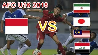 Video Apakah Indonesia Sanggup? Lawan-lawan Tangguh Indonesia di Piala AFC U16 2018 MP3, 3GP, MP4, WEBM, AVI, FLV Januari 2018