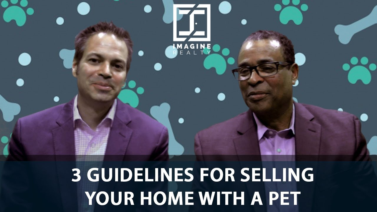 How Pet Owners Can Sell Their Home Quickly & for Top Dollar