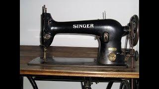 Мифы и правда о стоимости швейной машинки «Зингер»