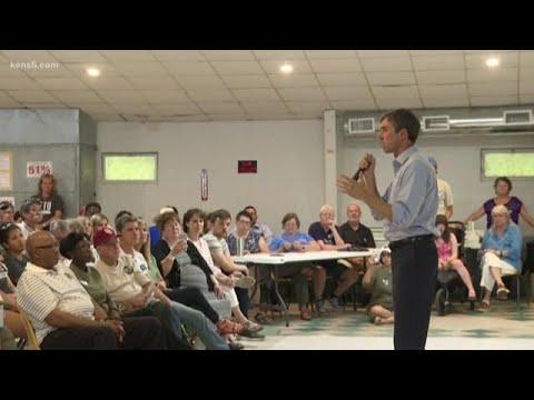 KENS 5 to host Cruz, O'Rourke in policy debate