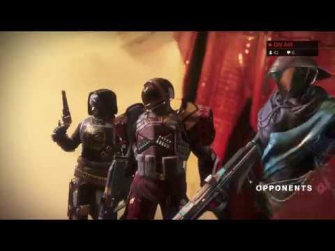 Trials Of The Nine Live (видео)