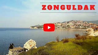 Zonguldak Turkey  City new picture : Zonguldak - TURKEY (Zonguldak'ı hiç böyle görmediniz)