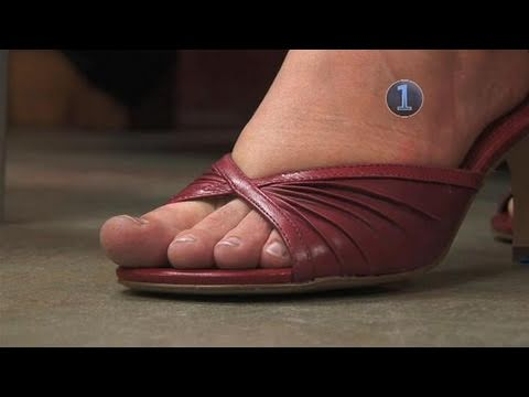 A Guide To Keeping Sandals From Slipping Off Your Feet
