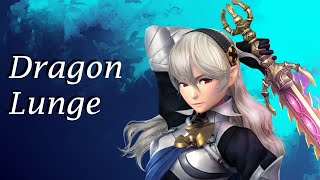 Corrin's Dragon Lunge – Tips and Tricks