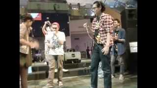 Video Jakarta Beatbox VS Bekasi Beatbox Clan MP3, 3GP, MP4, WEBM, AVI, FLV April 2018