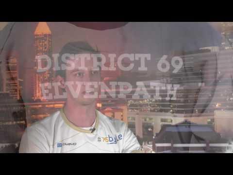 Elvenpath - Player Spotlight - Paladins Invitational 2017