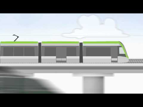 LRT - Metrolinx is building three light rail transit (LRT) lines: Eglinton Crosstown, Finch West LRT, and Sheppard East LRT. Learn about this proven technology tha...