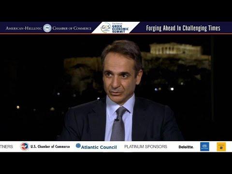 Κυρ. Μητσοτάκης: Θα ελέγξουμε το δεύτερο κύμα της πανδημίας με τα κατάλληλα μέτρα…