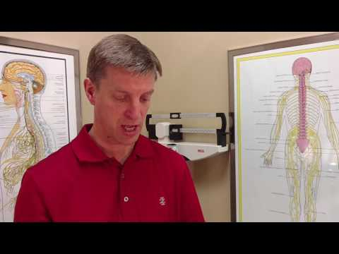 Prescription Medication and Pain Killers (Testimonial) With Dr. Daryl Hackbart