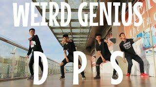 Weird Genius - DPS | ANIMATION DANCE