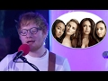 Ed Sheeran SMASHES Cover of Little Mix's