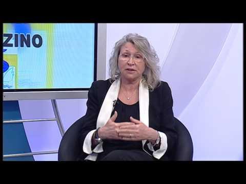Finestra sull'Asl 5 Spezzino, ospite Stefania Artioli 13-03-2017 видео