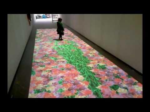 YourFloor Interactive Floor: